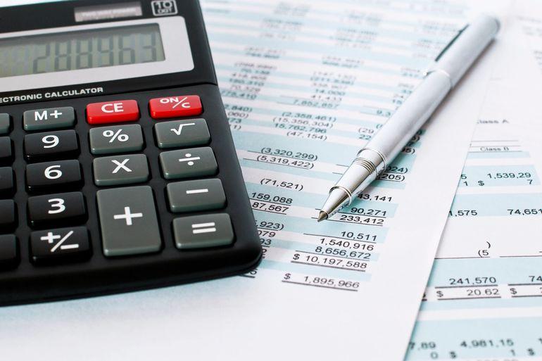 Расчет кредитного долга
