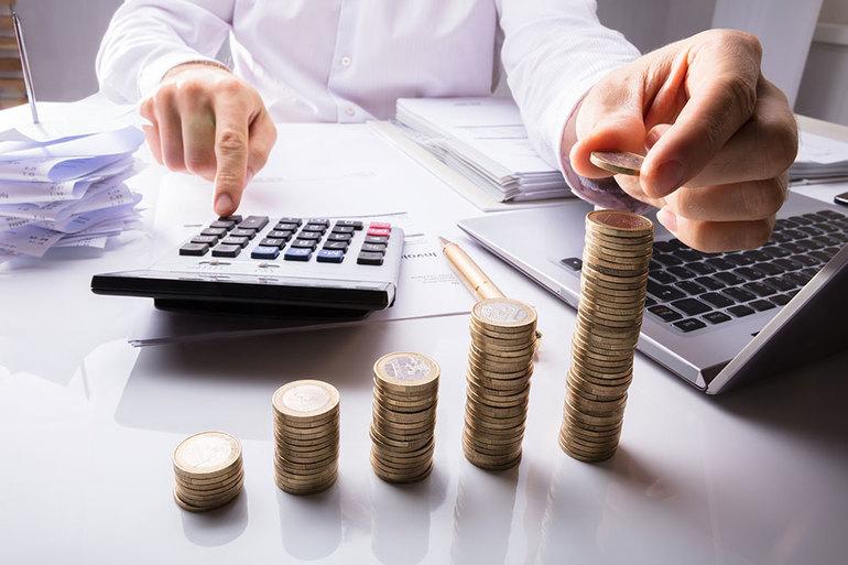 Повысились ставки по рублёвым счетам.