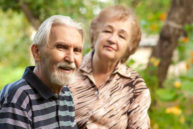 Пенсионеры и сбербанк