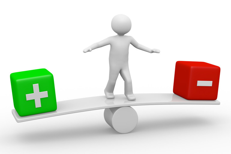 Преимущества и недостатки кредита