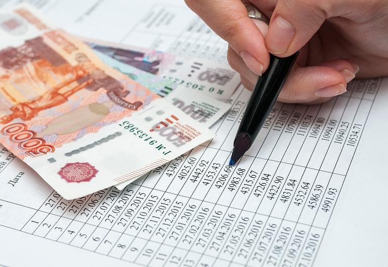 Погашение кредита в Сбербанке