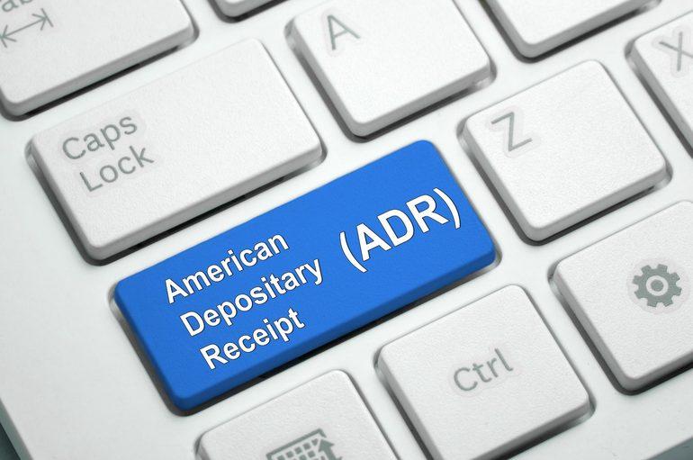 Американские депозитные расписки