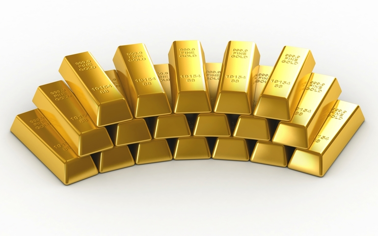 Покупка золота в Сбербанке
